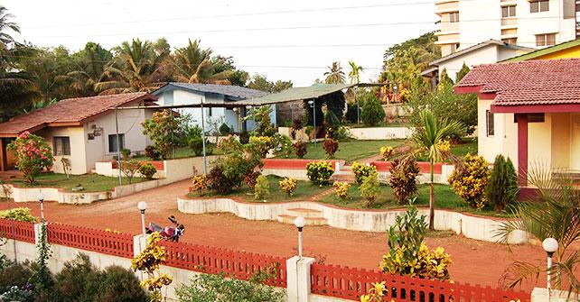 RSN EXECUTIVE INN, KUDAL, District-Sindhudurga|Hotels in kudal